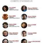 A new Honor Committee for Les Enfants des Arts